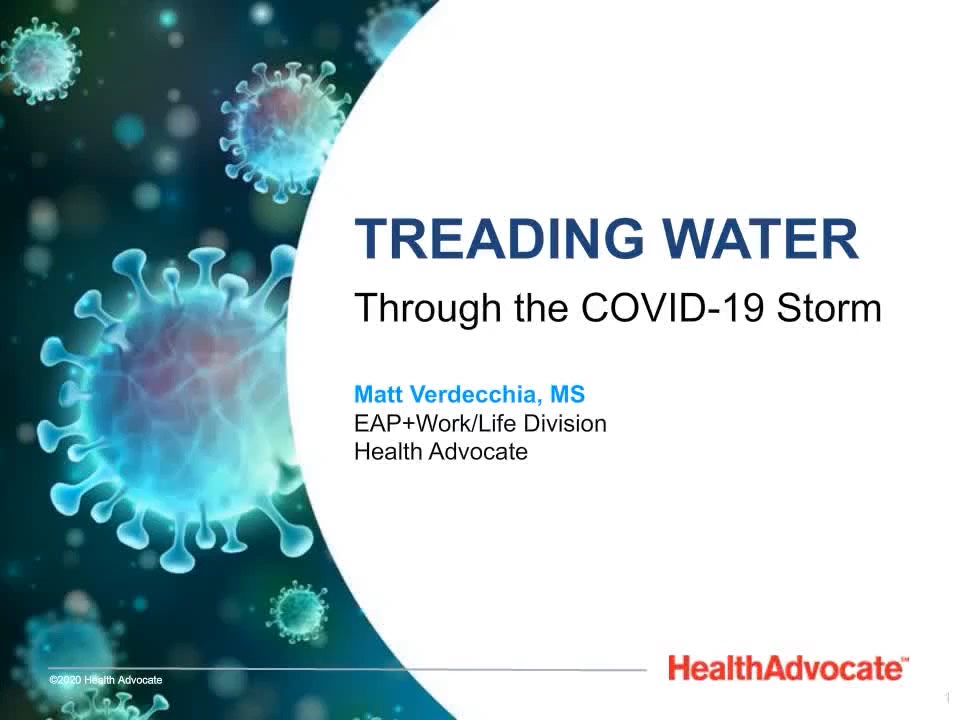 Coronavirus (COVID-19) Resources 27