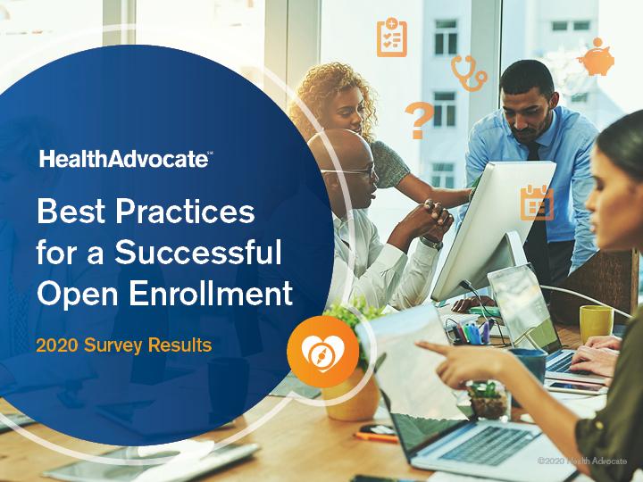 Open Enrollment Survey Report